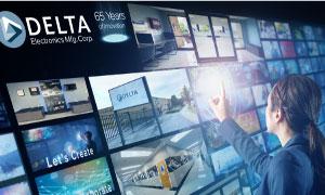 DELTA Electronics Mfg. Corp.